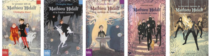 mathieu hidalf 1 a 5