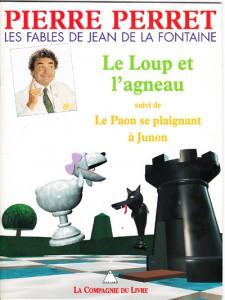 Pierre Perret Le loup et l'agneau