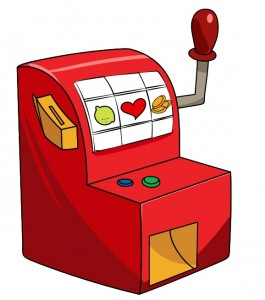 Illustration de casino prise suropenclipart.org
