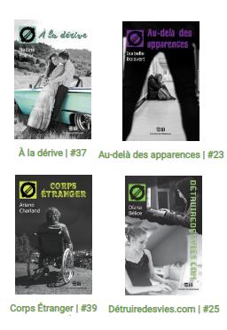 Collection Tabou chez De Mortagne