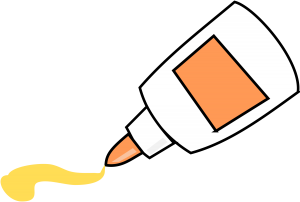 glue-bottle illsutration de ensarija prise sur openclipart.org