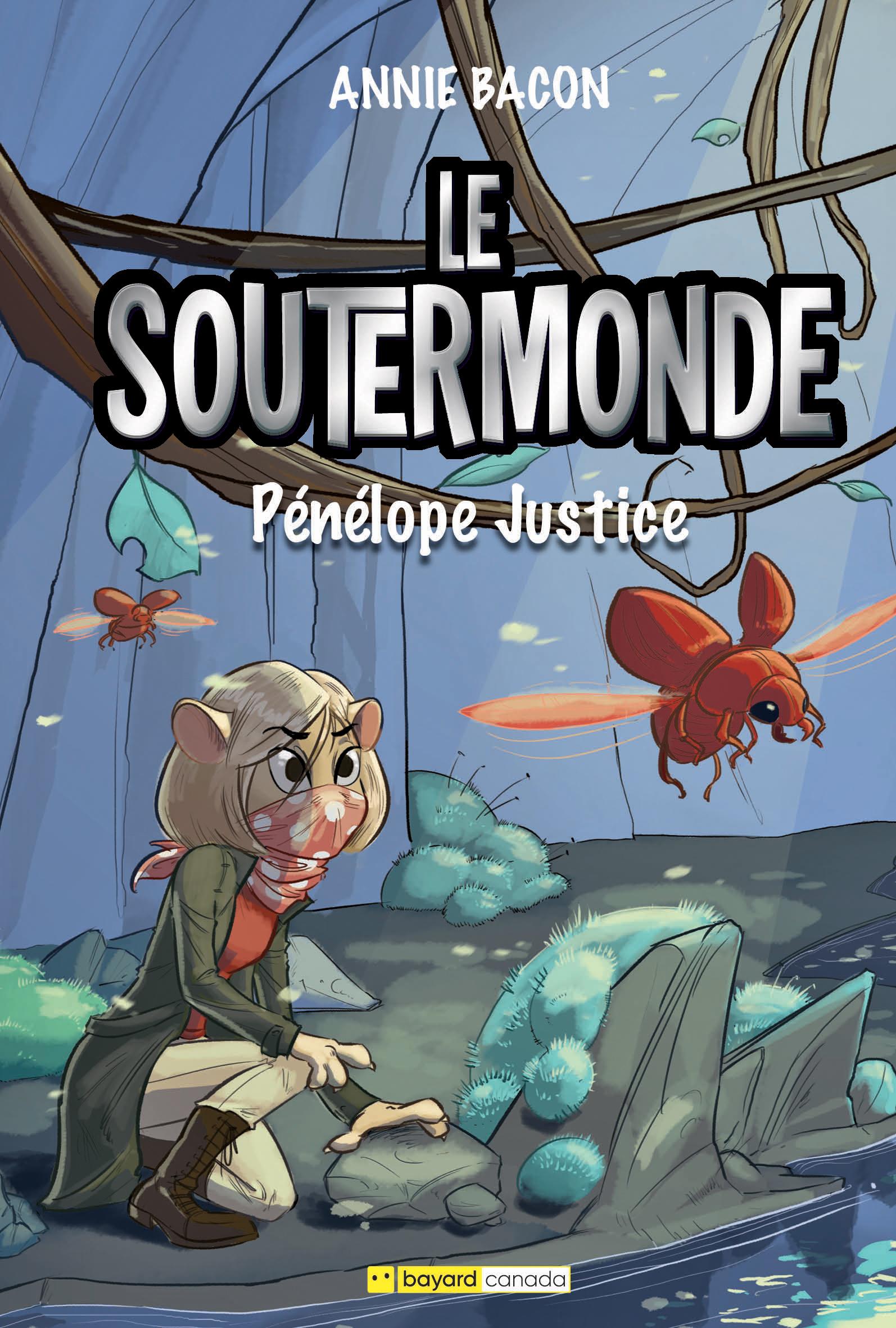 penelope justice